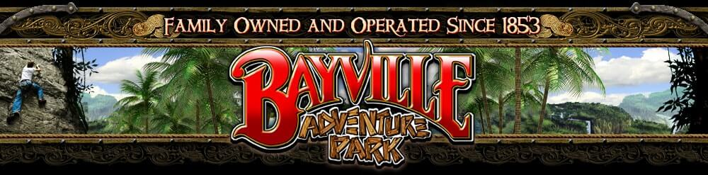 Bayville Adventure Park | Captain Blackheart Bay's Pirate Adventure Golf
