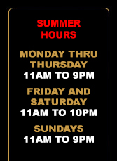 bayville scream park hours